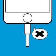 ドックコネクタ(充電部分)交換(iPhone)
