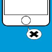 ホームボタン交換(iPhone)