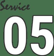 service 05
